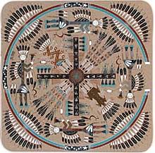 navajo-sandpainting